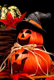 """Jack-O-Lanterns have their roots in the Irish folktale, """"Stingy Jack."""""""
