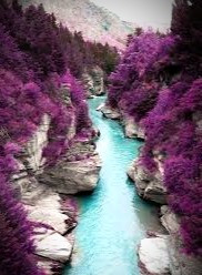 The Fairy Pools in Skye have an otherworldly beauty.