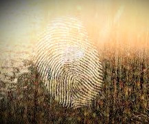 Dr. Henry Faulds came up with the idea of fingerprinting while at an archaeological dig.