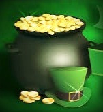 The best of luck to you this St. Patrick's Day!
