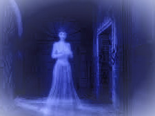 The Glastig is a beautiful ghost claimed by castles across Scotland.