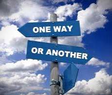 Americans can choose the road to unity, peace, and life, or they can choose the way of division, violence, and death.