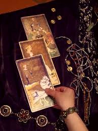 Divination was a part of Samhain activities, so get out your cards, tea leaves, crystal balls, and other fortune-telling tools.