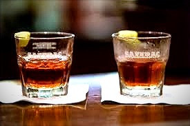 Irish proverb: What butter and whiskey cannot cure cannot be cured.