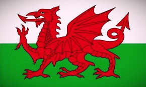 Arthurian legend has a strong connection to Wales.