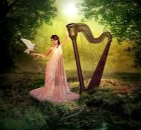 Ancient Celts believed there was strong magic in music.