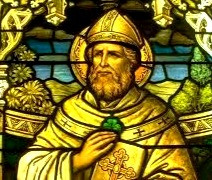 Up until the later 20th century, St. Patrick's Day in Ireland was a solemn holy day. No parades. No parties. No beer or whiskey!