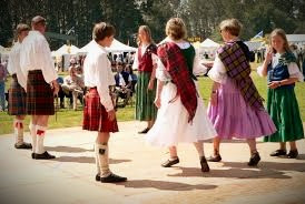 A Burns' Supper celebrates Scottish culture as well as the poet's works, so traditional Scottish dress is often worn.