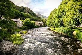 Gwynedd, Wales, the place Gruffydd ap Llywellan began his journey towards becoming King of All Wales.