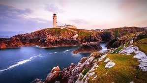 Co. Donegal in the province of Ulster.