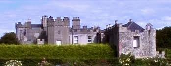 Ardgillan Castle, Dublin