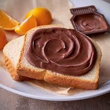 You may never look at Nutella in the same way again!
