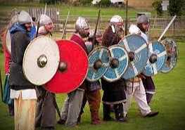 Today, Vikings are romantic adventurers but to the Irish in the early Middle Ages, the Norsemen were viewed as bullies and terrorists.