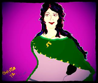 Keira n'Gaela, Banshee of Cu Tailte