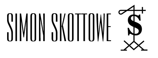 Simon Skottowe angol mesterszabó
