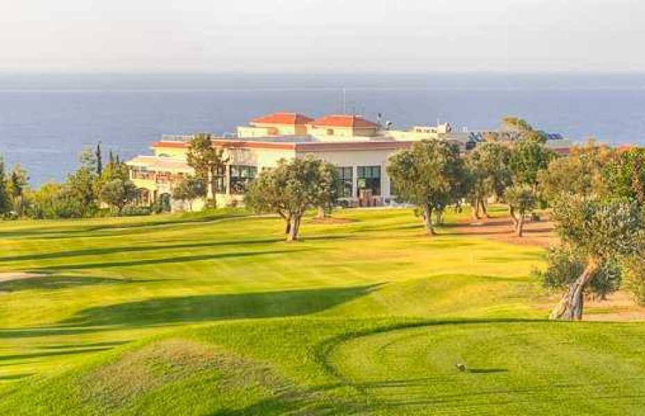 Korineum Golf & Beach Resort, Észak-Ciprus