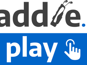 PLAY.caddie a MidAm Országos Ranglistaversenyen