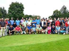 Félidőnél a MidAm Golf Tour