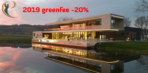 ZalaSprings Golf Resort -20% greenfee off