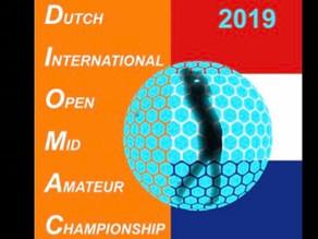 Meghívó a Dutch MidAm Openre
