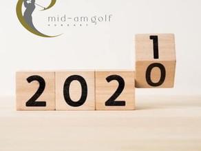 Golfsikerekben Gazdag, Boldog Új Évet kívánunk!