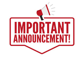 Important announcement for MidAm Open Players