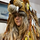 Thumbnail: Lion hat