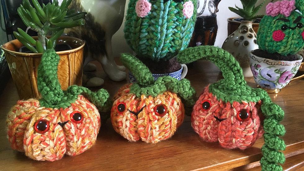 Pete Pumpkin