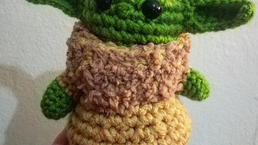 Sprout Goblin