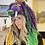 Thumbnail: Mardi Gras lion hat