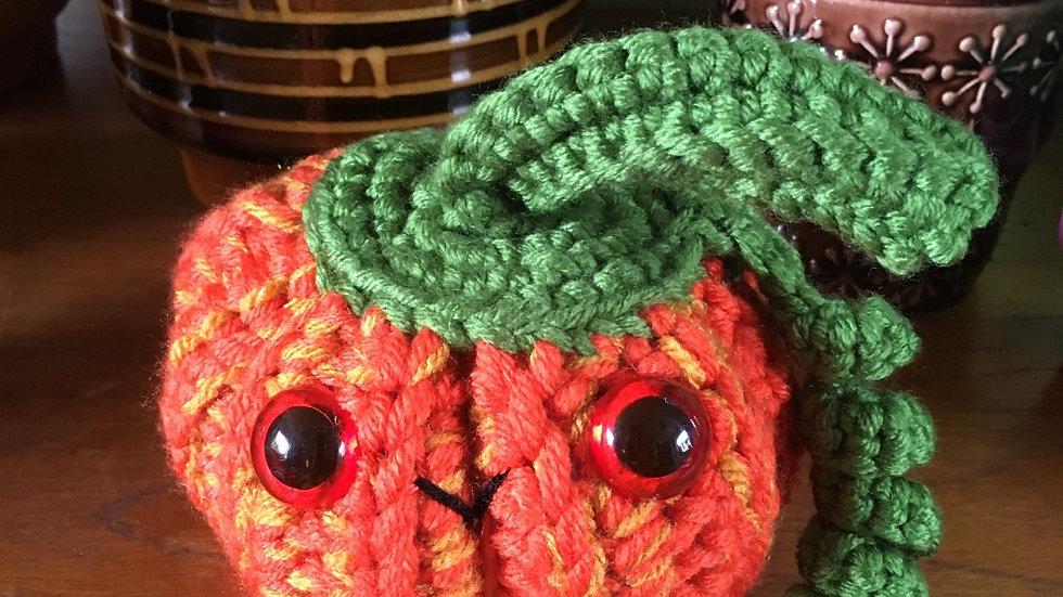 Pippa Pumpkin