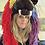 Thumbnail: Neon Rainbow lion hat