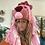 Thumbnail: Pink lion hat