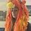 Thumbnail: Uv light reactive Lionicorn hat.