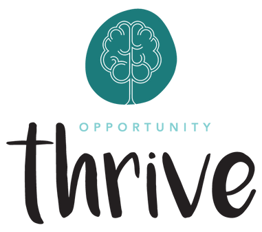 Opportunity Thrive