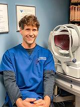 Keratoconus / Crosslinking Laser Vision Correction Lasik Eye Surgery in Daily CityCA
