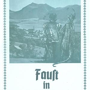 Da Faust in Schliersee