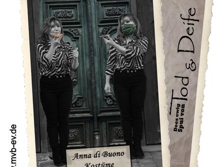 Anna di Buono – Kostüme –