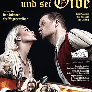 Tristan und sei Oide