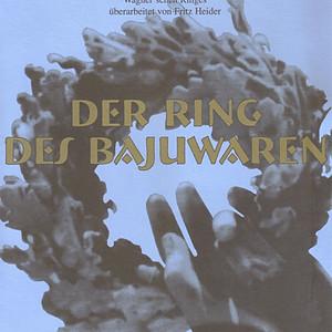 Der Ring des Bajuwaren