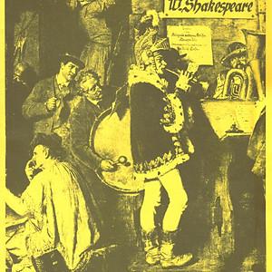 Hamlet oder der wahnsinnige Prinz von Dänemarkt