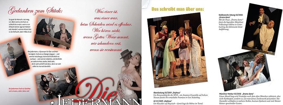 Münchner Volkssängerbühne