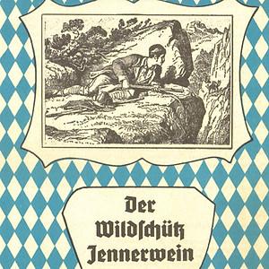 Der Wildschütz Jennerwein