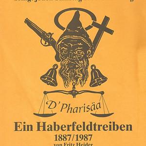 D'Pharisäa
