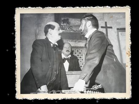 1966 - Bayrische Helden und gute Verbindungen