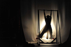 1. Devised Dance Theatre