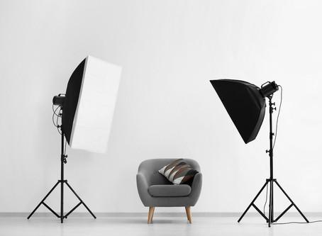 Beleuchtung für VIDEOKONFERENZEN: Was ist das perfekte Licht bei einem Online-Meeting