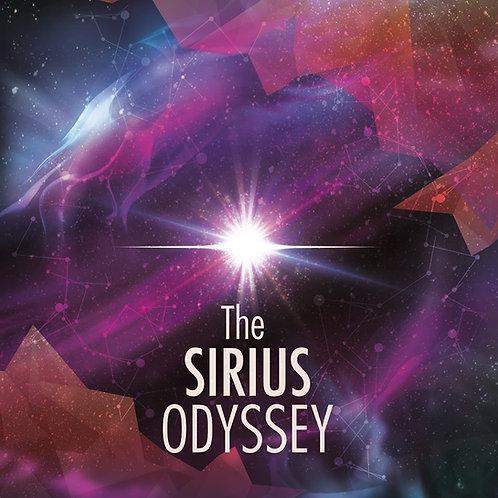 Sirius Odyssey CD
