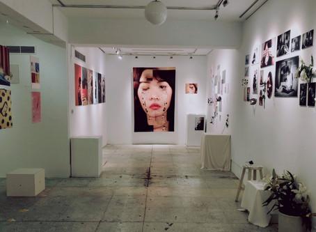 談《NEWtro》攝影展:照片是活著的日記,充滿過去的未來是令人懷念的