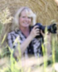 Linda Finstad Equine Photographer